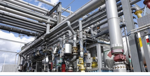 Petrochemical Industry Cnc Machining Precision
